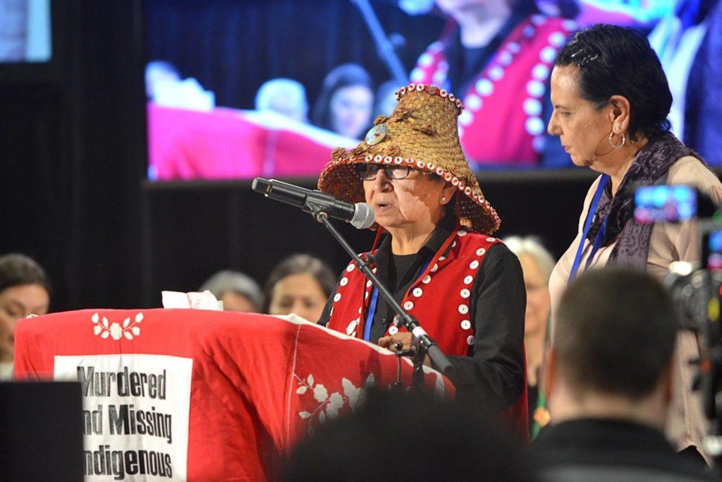 Final day of public hearings for missing and murdered Indigenous