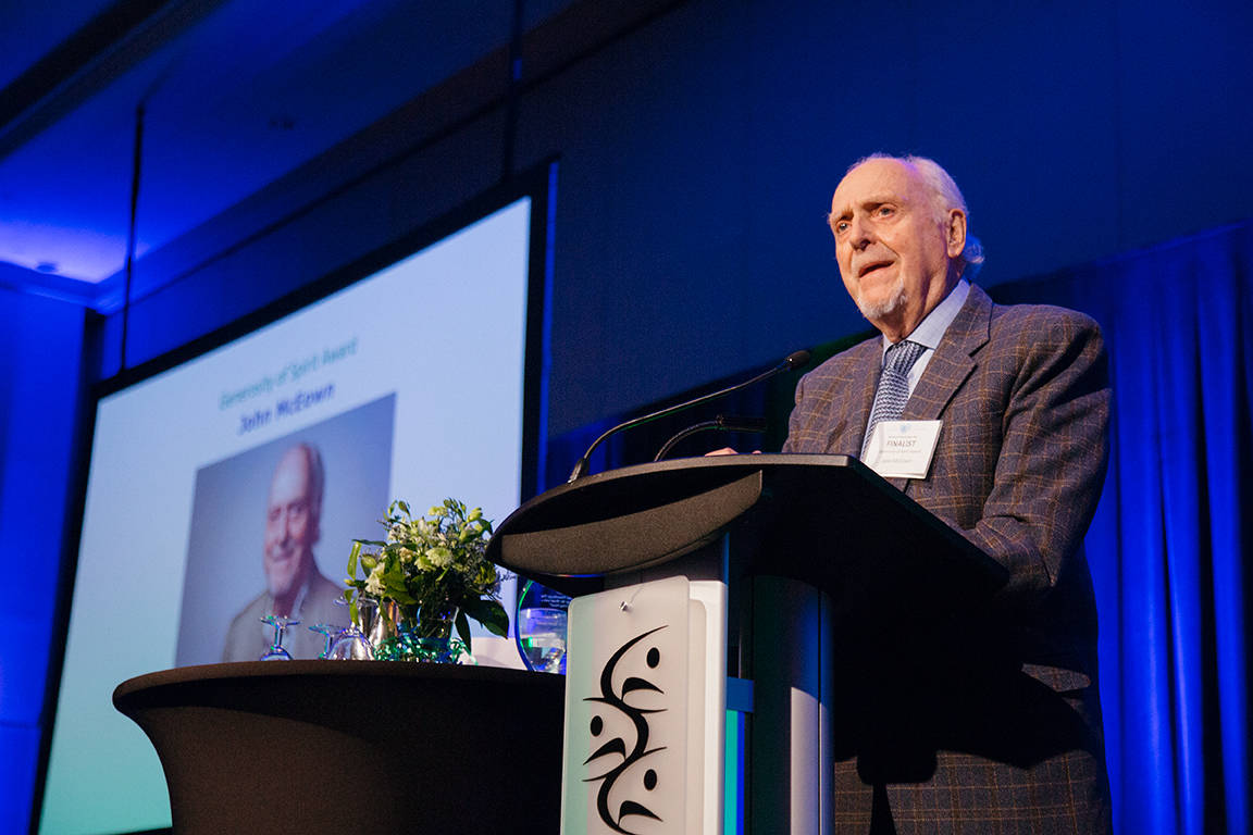 Nominate a favourite philanthropist in Greater Victoria – Victoria News