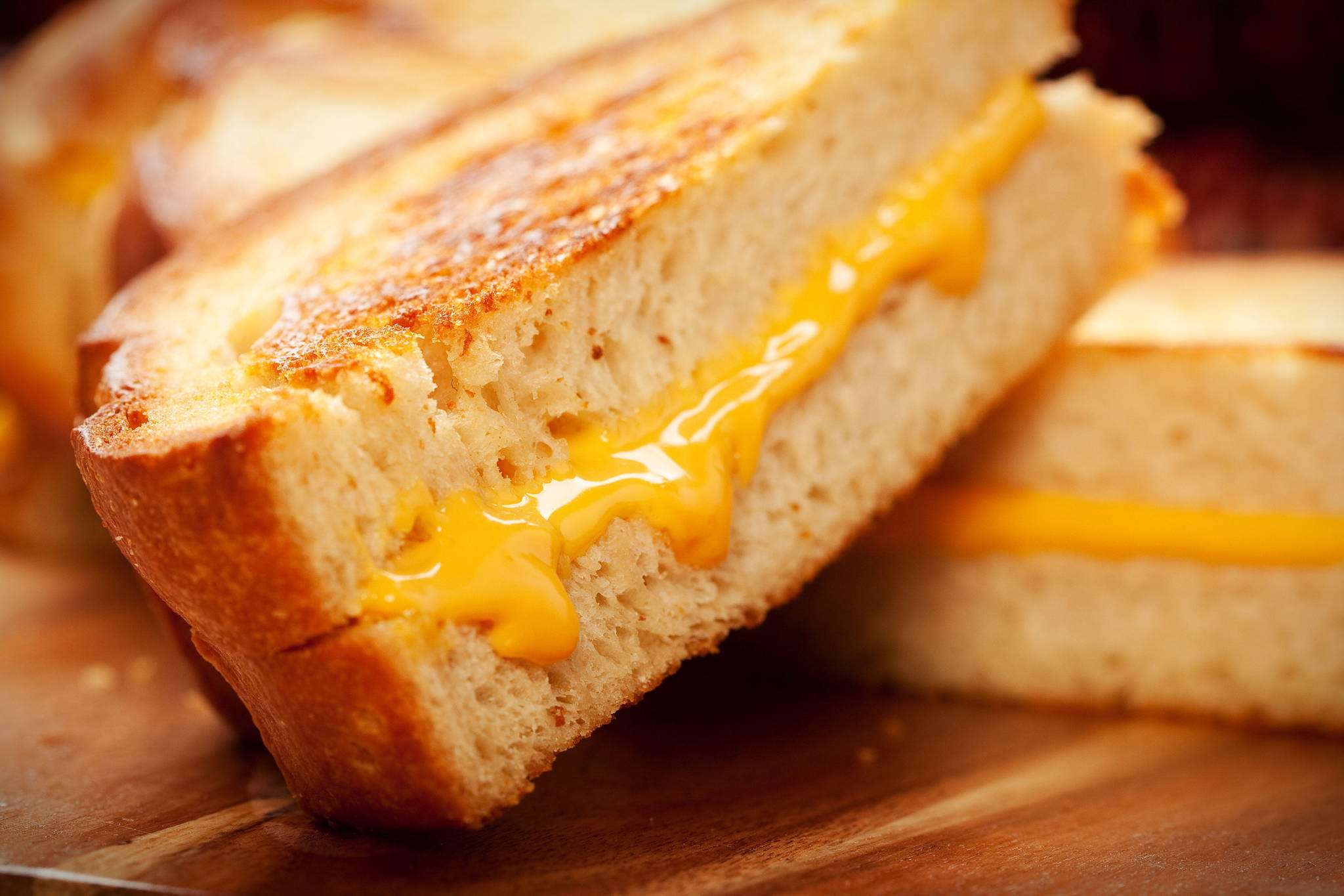 National Grilled Cheese Sandwich Day – Victoria News