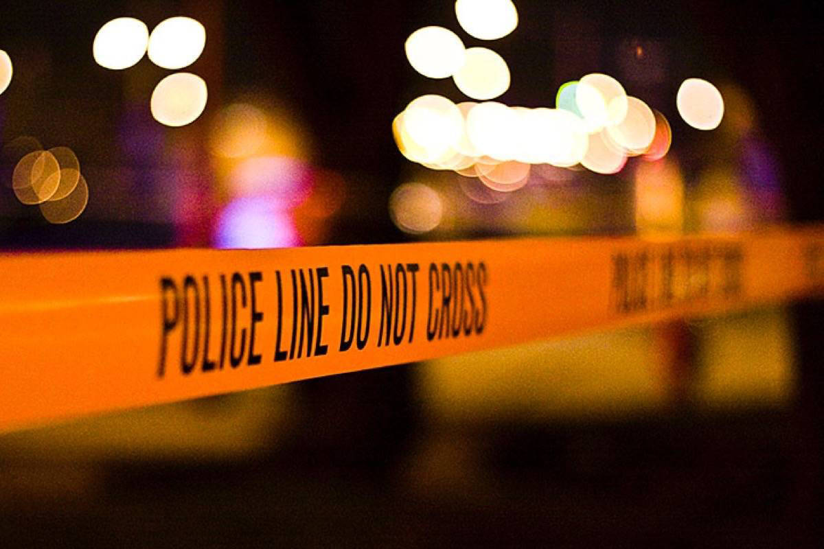 Greater Victoria sees crime severity index rise – Victoria News