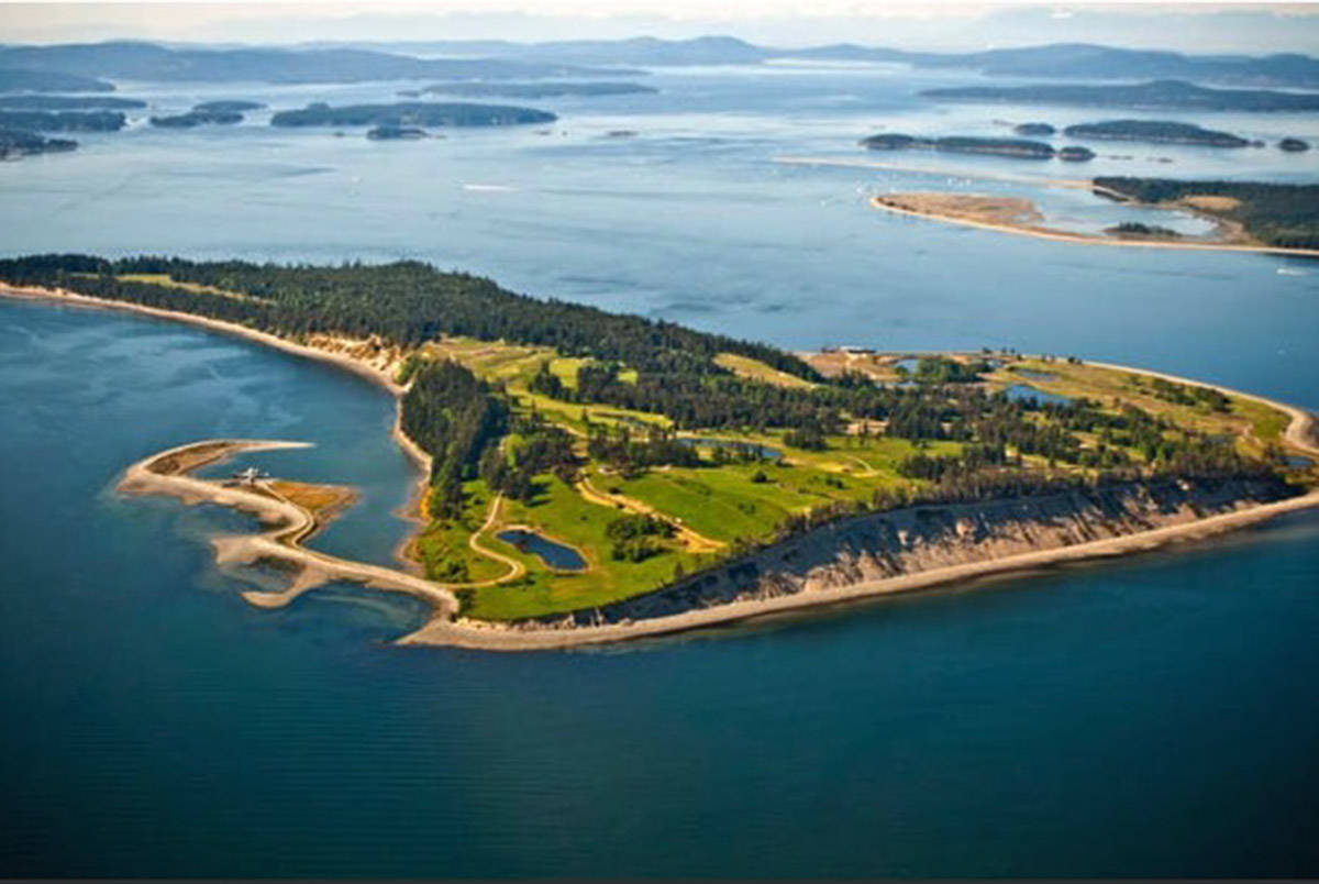 Victoria Island Bc >> Billionaire Enters Deal With Developer Over James Island