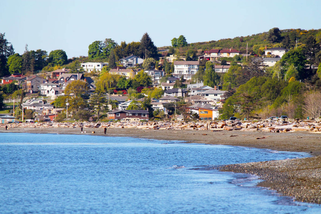 Colwood, Oak Bay make list of top 25 Canadian communities