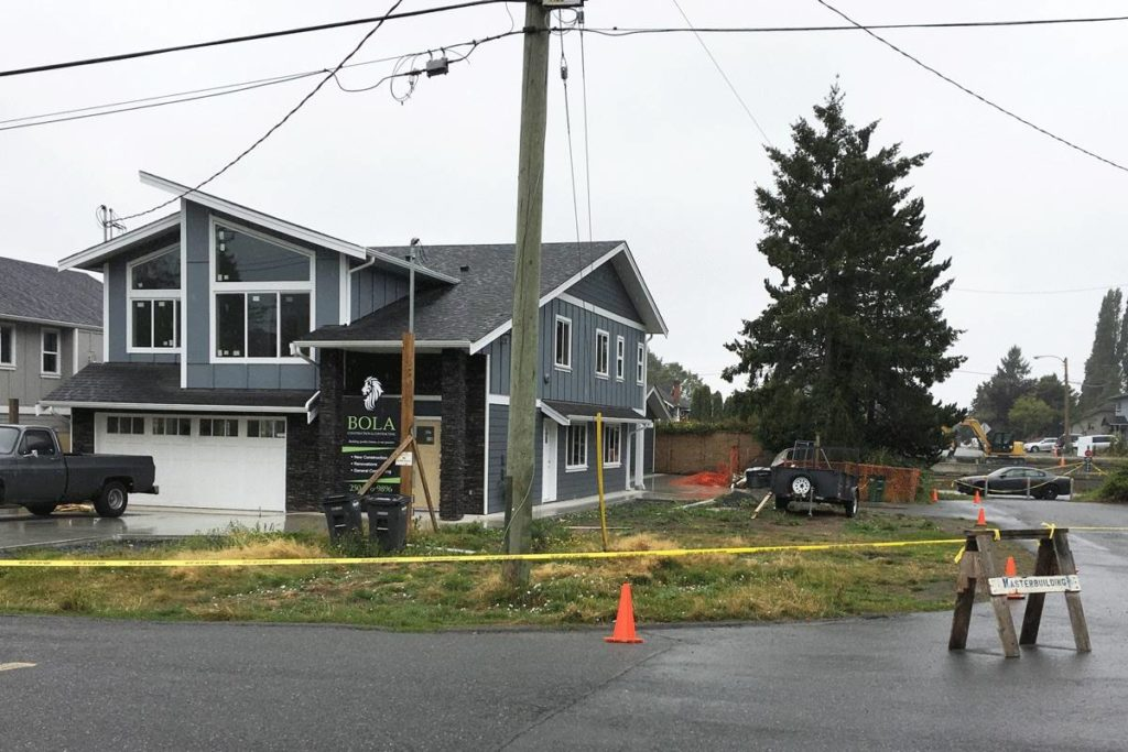 Relative of man found dead in Saanich says he was missing for years