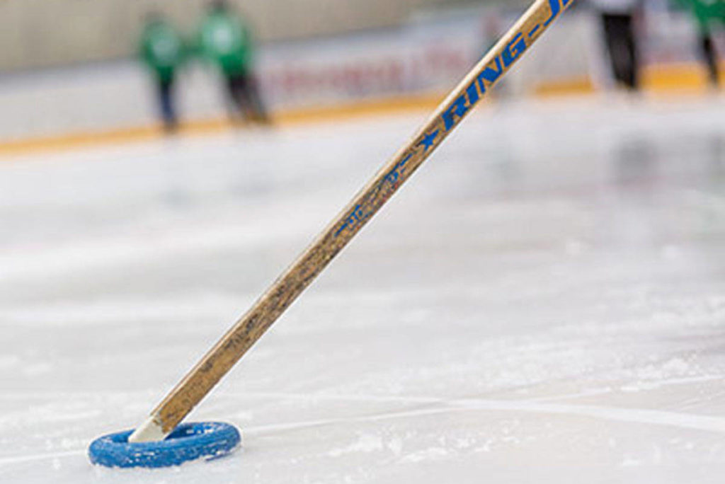 Ringette returns to Greater Victoria