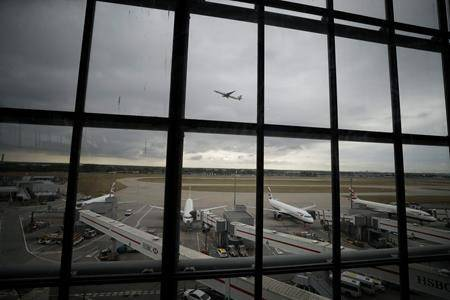 Canadian flyers scramble after strike forces British Airways