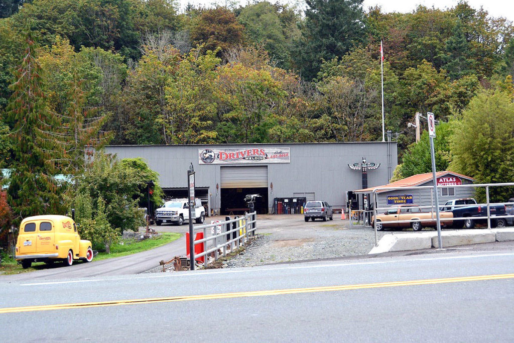 Sooke council threatens to close long-time business