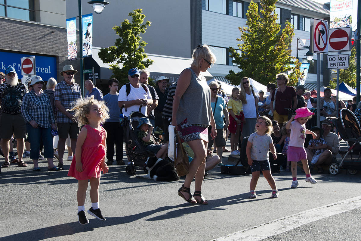 Happiness rates high in Greater Victoria: Vital Signs report