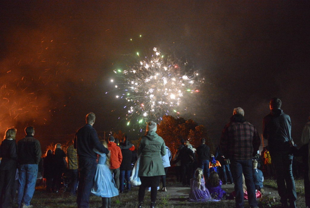 July Fourth celebration starts early   Pahrump Valley Times