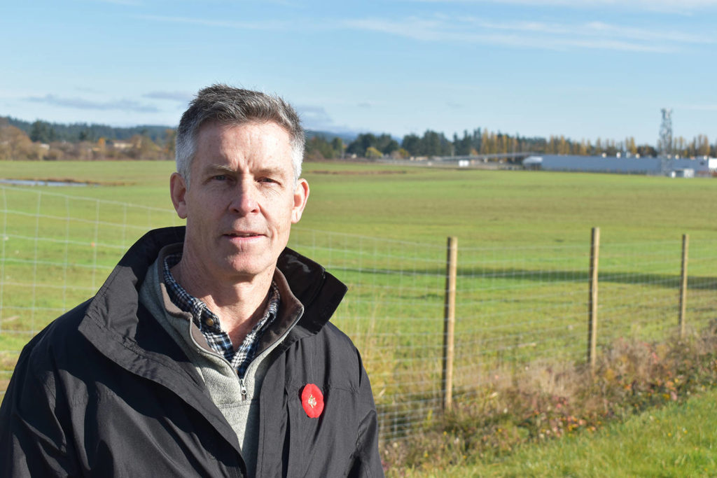 North Saanich whittles down search for farmland operator to two - Victoria News