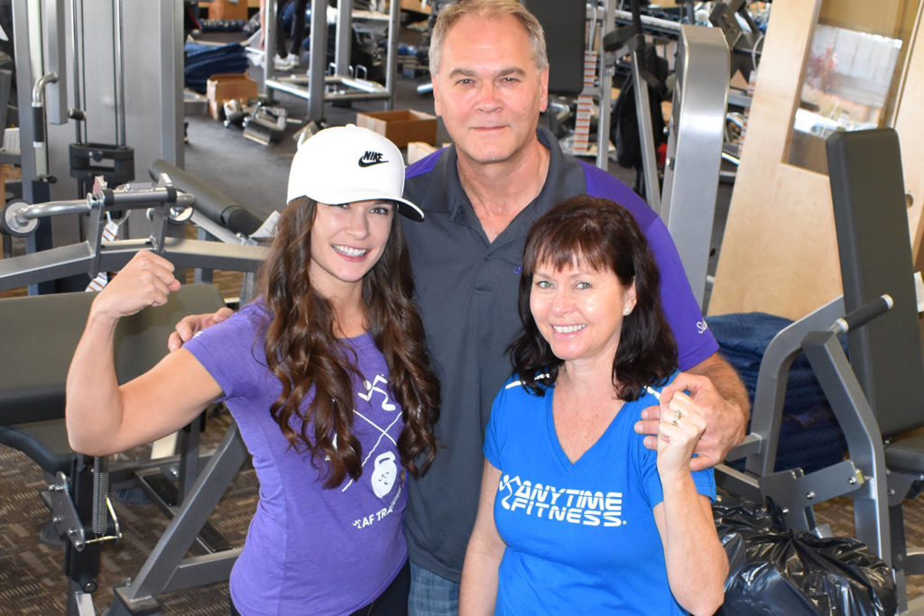 Personal health scare inspires Sidney's newest gym - Victoria News