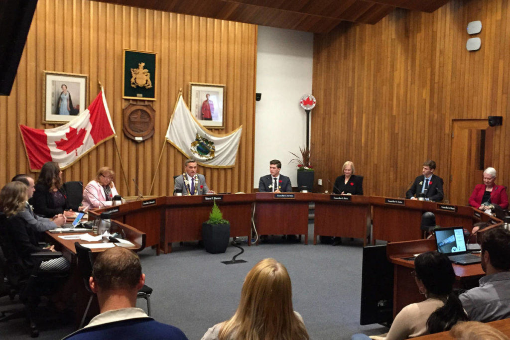 Student society urges Saanich to revisit housing bylaw that limits how many can share a home - Victoria News