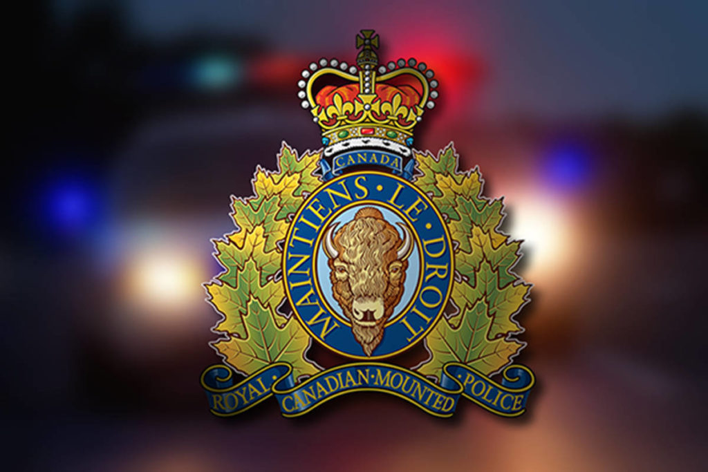 Campbell River RCMP officer assaulted during traffic stop - Victoria News