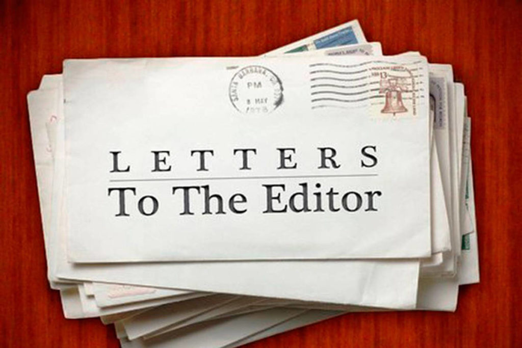 LETTERS: Climate change a larger crisis than COVID-19 - Victoria News