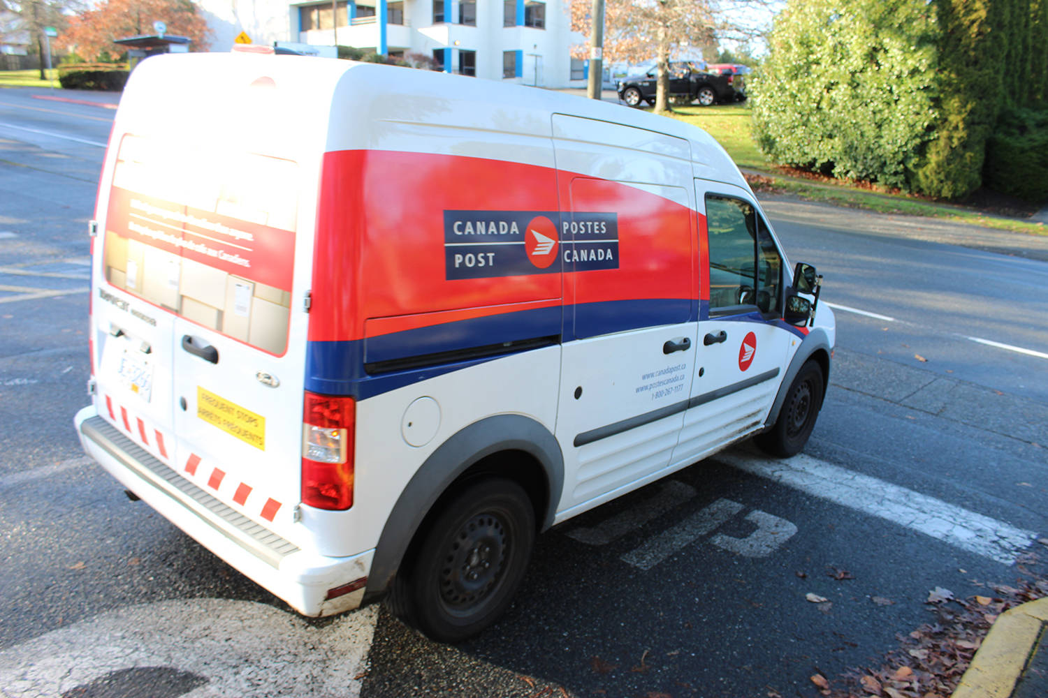 Expect Some Delays But Canada Post Deliveries Mostly Caught Up