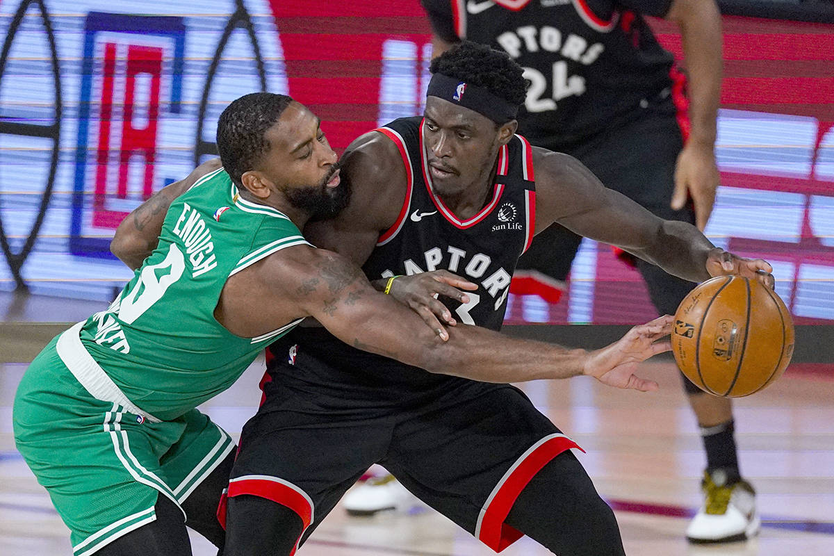 On To Game 7 Raptors Hold Off Celtics In Double Ot Nba Thriller Victoria News